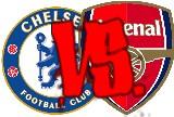 Již zítra-Chelsea vs. Arsenal