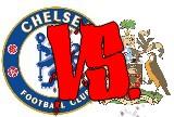 Chelsea 1:1 Wigan