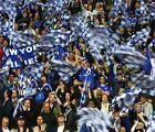 Chelsea FC fans